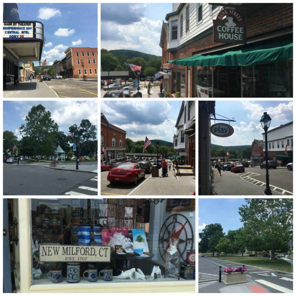 New Milford   When the Going Gets Tough, the Tough Get Gilmore - My Gilmore Girls Obsession