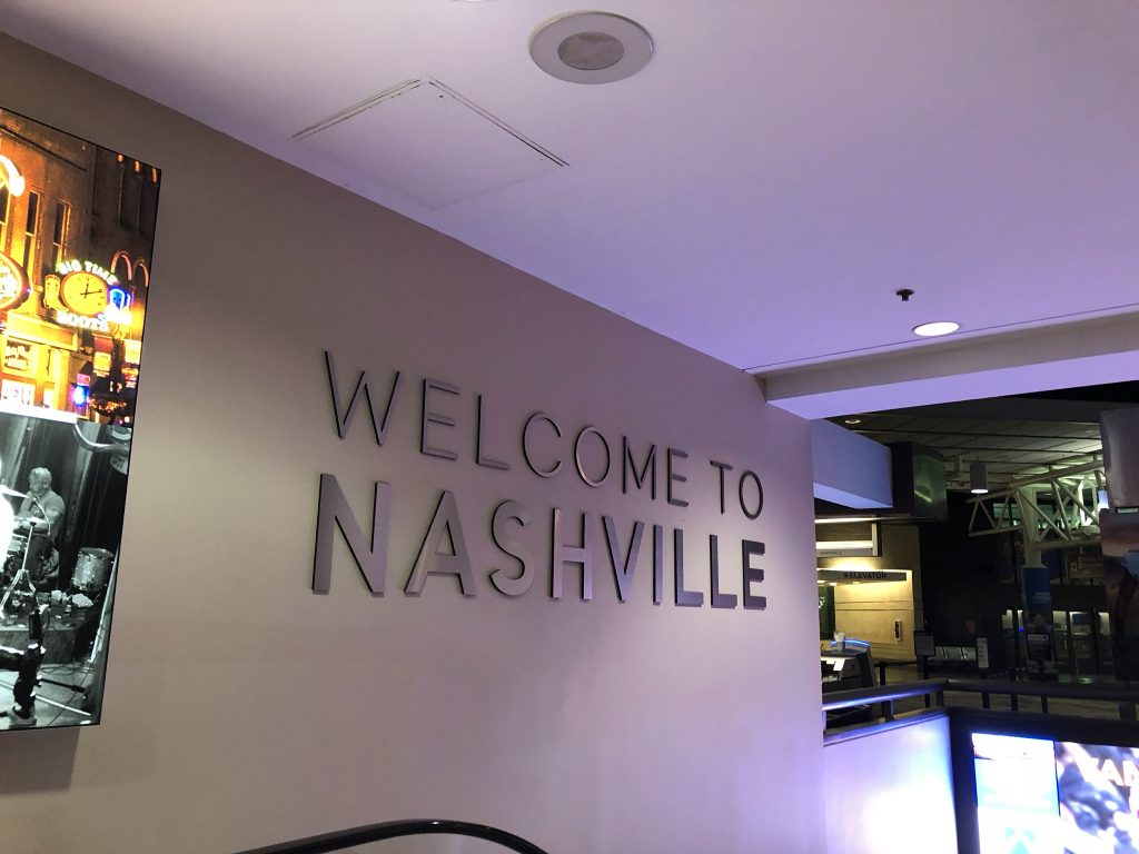I Heart Nashville, So Hard | Welcome to Nashville
