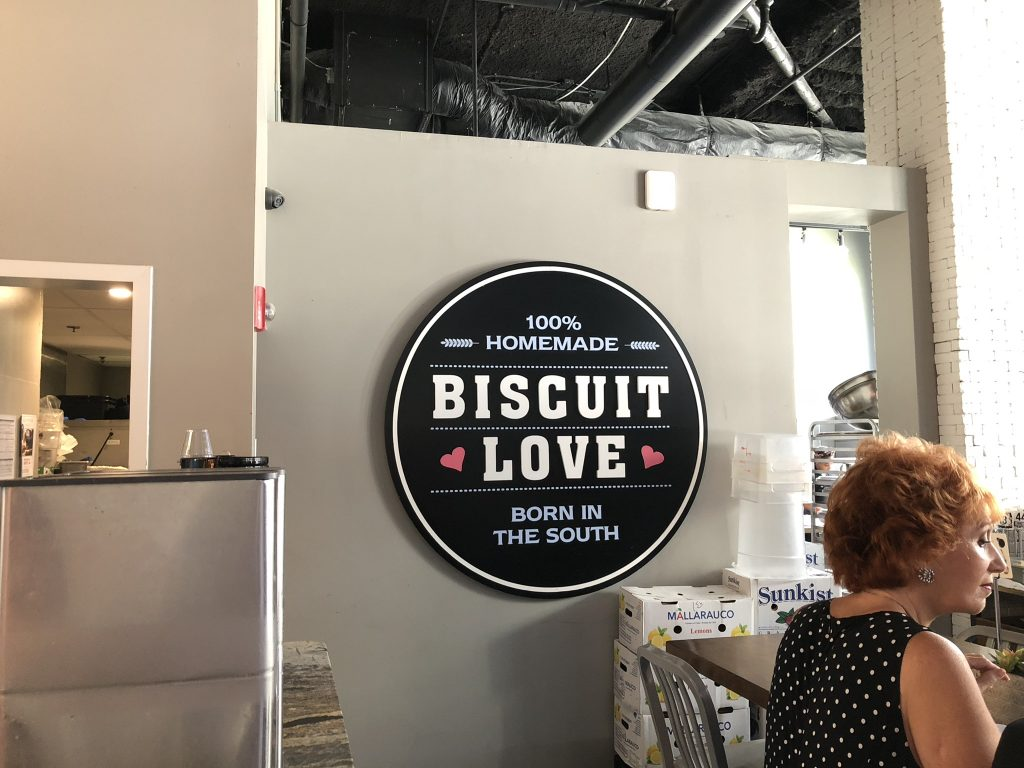 I Heart Nashville, So Hard | Biscuit Love