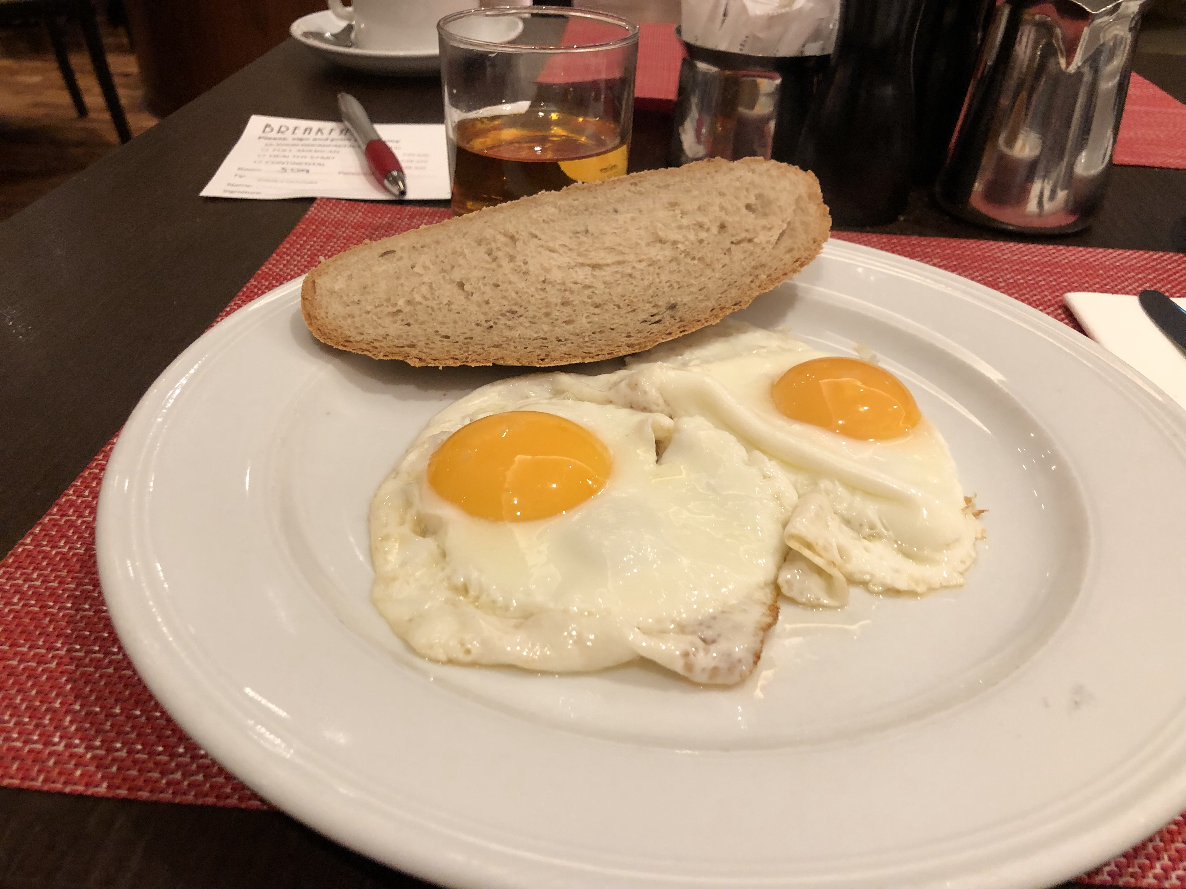 Prague Was Nothing Like I Expected | Breakfast Again
