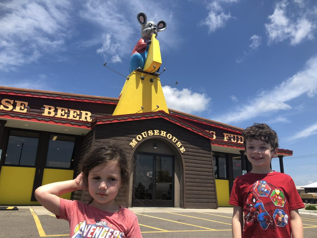 Family Travel in Wisconsin