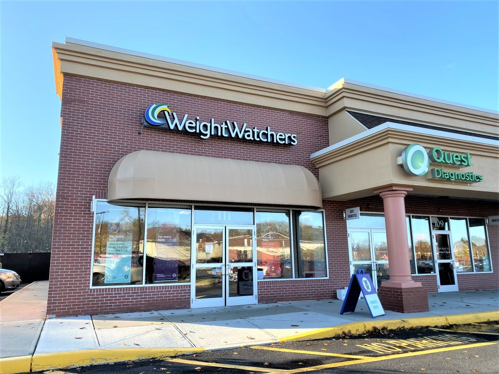 Fitness Friday #16 - Weight Watchers for Life with Lifetime Membership